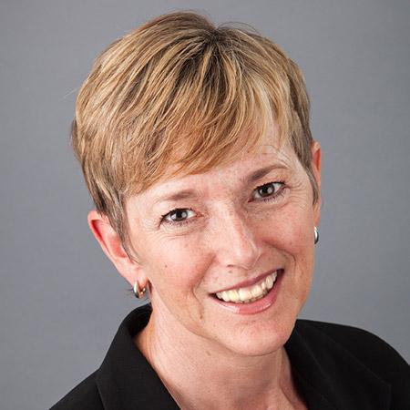 Denise Burrell, CHRP